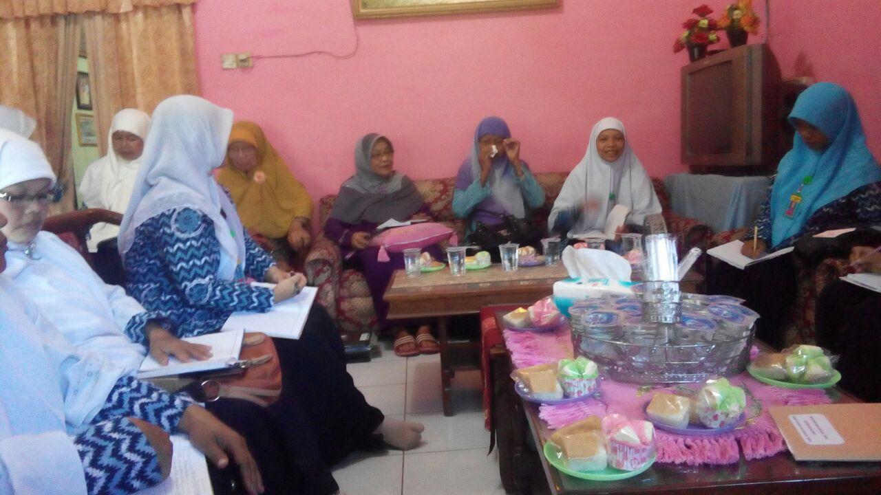Pertemuan IGABA Kec. Sumberlawang